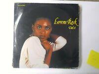 Lovers Rock Vol.4-Various Artists Vinyl LP 1987