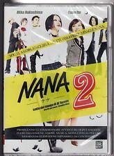 dvd NANA 2 Mika NAKASHIMA Yuna ITO