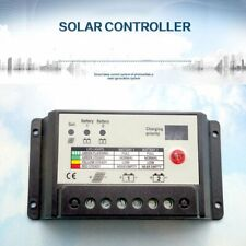 20A 12V Dual Battery Solar Charge Controller Charger Regulator for Solar Kit GN