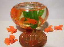 Large plastic fish bowl ebay for Large plastic fish bowl