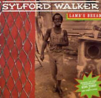 "Sylford Walker : Lamb's Bread Vinyl 12"" Album (2017) ***NEW*** Amazing Value"