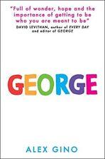 George,Alex Gino- 9781407170978