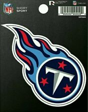 Tennessee Titans Die Cut Decal from Rico