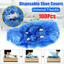100X Disposable Shoe Covers T Buckle for Automatic Shoe Cover Machine  QA