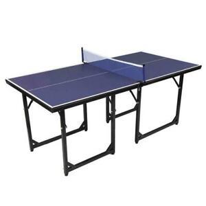 Portable Ping Pong Net Rack Retractable Table Tennis Net Rack Ping Pong Train UK