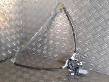 Mécanisme + moteur lève vitre avant gauche - RENAULT Megane Scenic I (1)