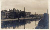 London Road - HIGH WYCOMBE - 1904 Original Postcard (136ED)