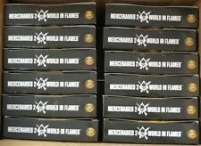 Video Game Pc Wholesale Lot of 12 Mercenaries 2 World in Flames New Box