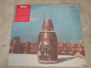 SIREN (KEVIN COYNE) - SIREN - BLUES / ROCK - NEW