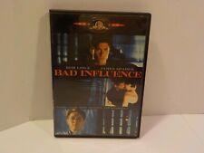 Bad Influence DVD Curtis Hanson(DIR) 1990