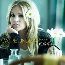 CARRIE UNDERWOOD Play On CD BRAND NEW