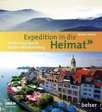 Gebundene-Ausgabe Reiseführer & Reiseberichte aus Baden-Württemberg