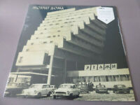 Molchat Doma - Etazhi - LP black Vinyl // Neu & OVP // Молчат Дома  - Этажи