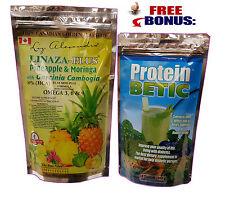 NOPALINA Flax Seed Plus Fiber Linaza 16 OZ (1LB) Weight Loss * NEW * + FREE GIFT