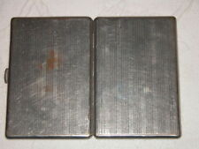 Cigar Wallets/Cases Collectable Cigarette Boxes