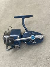 VINTAGE  MITCHELL 440A MATCH FISHING REEL  Fully Working & Superb Condition