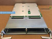 Cisco A9K-MOD80-SE ASR 9000 Mod80 Modular Line Card Service Edge Optimized