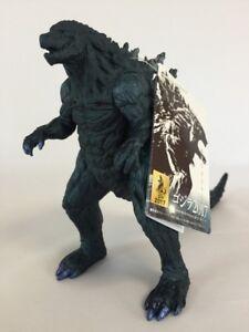 Bandai Godzilla 2017 Movie Monster Series Pvc Figure Statue Sofvi Monster Planet