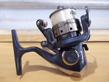 Shakespeare Micro Series MS2SP20Bl blue spinning reel new off combo