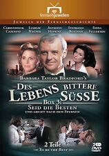 Des Lebens bittere Süße - Box 3: Seid die Besten - Fernsehjuwelen (2 DVDs)