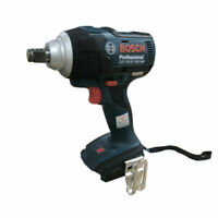 NEW BOSCH GDS 18V-EC 300 18V Lli-ion Brushless Repair 1/2IN IMPACT WRENCH Driver