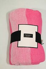 VICTORIA'S SECRET 2015 Beach Blanket 50X60 Limited Edition Blanket NWT Pink