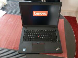Lenovo ThinkPad T460p, 8 GB, 500 GB SSD FHD Win10 Prof., TOP Zustand