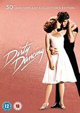 Dirty Dancing - 30th Anniversary Collector s Edition [DVD] [1987]