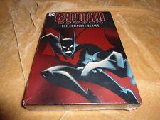 Batman Beyond: The Complete Series (1999-2001) [6 Disc DVD]