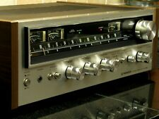 More details for pioneer sx-590 - fully refurbished and overhauled