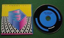 The Strokes Angles inc Machu Picchu / Metabolism + CD