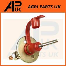 Ford New Holland 2000 2600 3000 Tractor Battery Isolator Cut Off Kill Switch 48V