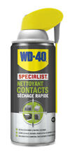 "Nettoyant contacts ""Specialist"" WD-40 - 250 ml - WD-40"