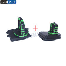 Pair Intake Manifold Adjusting Units For Bmw 11617522928 11617522929 Left+Right