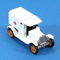 Efsi Holland T Ford 1919 Ambulance Vintage 1970s 333CA