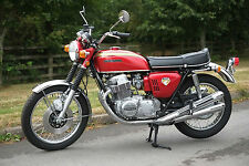 Honda CB750 CB 750 Sandcast June 1969 **BEST IN COUNTRY** **A MUST SEE**