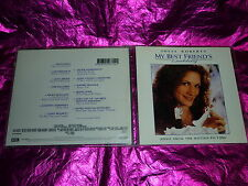MY BEST FRIEND'S WEDDING- MUSIC FROM THE MOTION PICTURE CD 13 TRACKS FREE POST