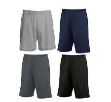 Herren kurze Hose Sweat Short Sport Hosen
