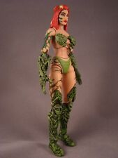 Custom POISON IVY DC Universe by IC CUSTOMS INTERNATIONAL