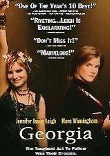 Georgia (DVD, 2003)