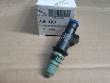 JAGUAR S TYPE 4.0 V8 FUEL INJECTOR GENUINE PART NEW