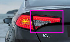 KSPEED LED Trunk Tail Light / Rear Lamp 2P for Optima K5 2011+ OEM Genuine Parts