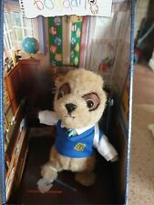 BOGDAN TOY COMPARE THE MEERCAT YAKOV AUTHENTIC CERTIFICATE BOXED **BRAND NEW**