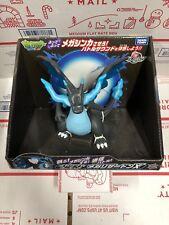 Takara Tomy Official Pokemon Mega Charizard  X Sinker New Figure