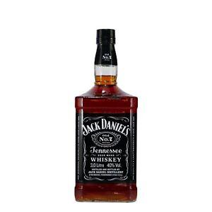 Jack Daniels Old No.7 Whiskey (3,0L) 40,00% vol. 3 L