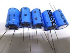 10 1500uf 16v philips radial electrolytic capacitors 2222-035-55152