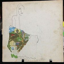 JONI MITCHELL Ladies of the Canyon  Album Released 1970 Vinyl/Record USA