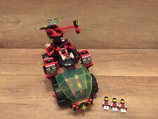 Lego 6989 M-Tron Mega Core Magnetizer komplette complete classic Space