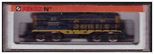 Arnold 5045: Diesellok Santa Fe Spur N -OVP-