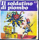 IL SOLDATINO DI PIOMBO # H. C. ANDERSEN # COLLANA FIABE CELEBRI N°12